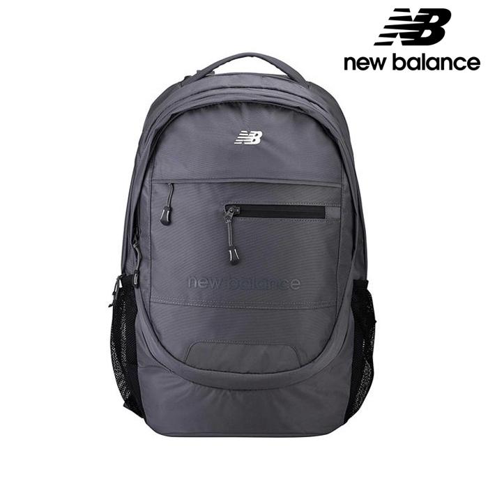 [국내]뉴발란스 NBGC9S0102-DG N 테크 백팩 가방 스포츠백