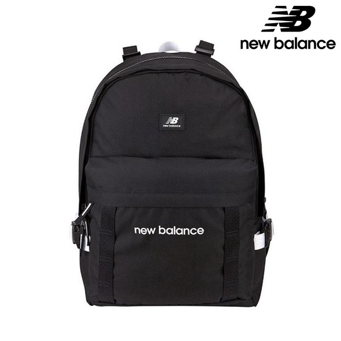 [국내]뉴발란스 NBGC9S0105-BK 3D 제로 백팩 가방 스포츠백