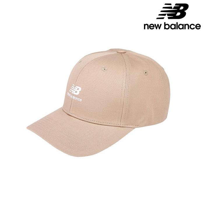 [국내]뉴발란스 NBGD9S0101-BE 베이직 로고캡 야구 모자