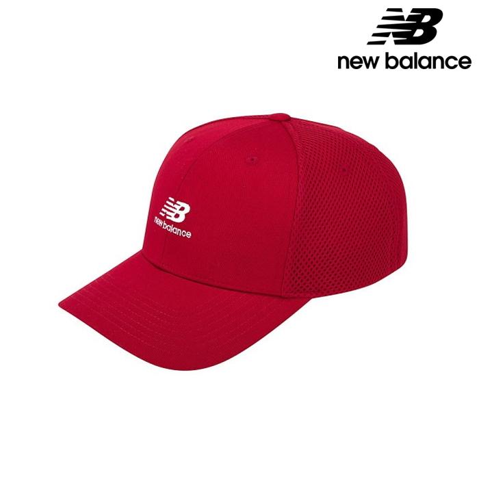 [국내]뉴발란스 NBGD9S0201-RD 로코 트러커 야구 모자 캡