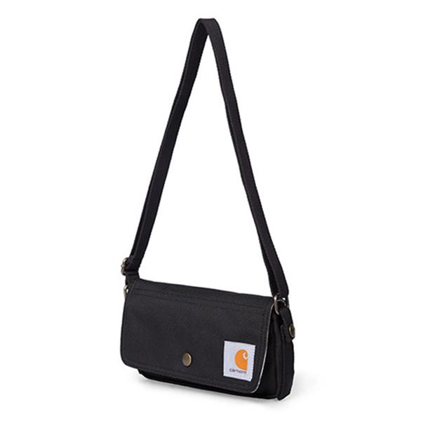 [칼하트]스몰 에센셜 파우치 Small Essentials Pouch(Black) 13710101