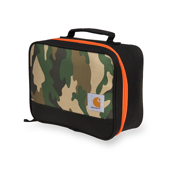 [칼하트]런치박스 LUNCH BOX(Camo) 29180108