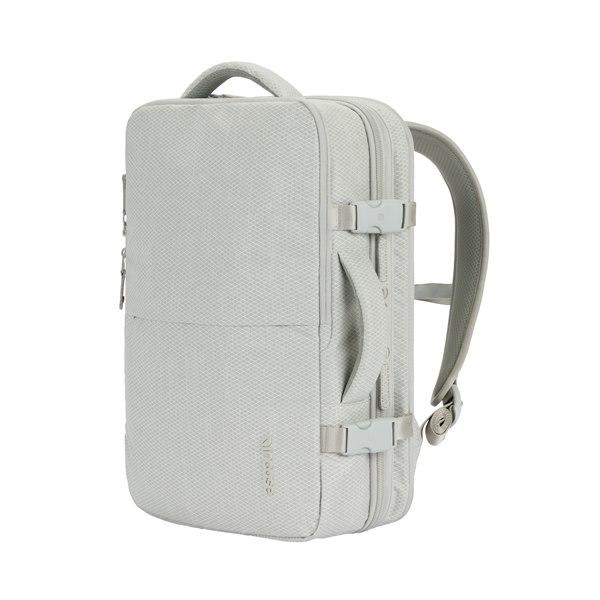 [인케이스]EO Travel Backpack Diamond Ripstop INTR100601-CGY (Cool Gray) 인케이스코리아 정품