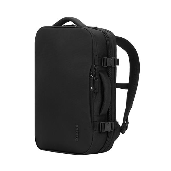[인케이스]VIA Backpack Diamond Ripstop INTR100600-BLK (Black) 인케이스코리아 정품