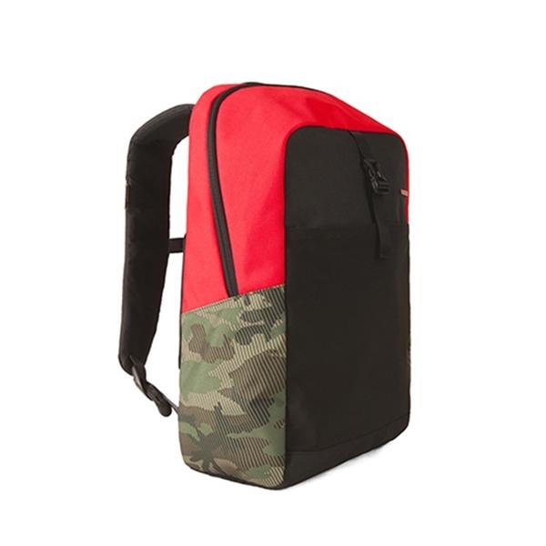 [인케이스]Cargo Backpack CL55565 (Rosso Corsa Red/Black/Metric Camo) 인케이스코리아 정품