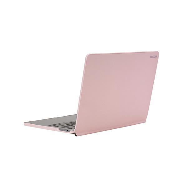 [인케이스]Snap Jacket for 15 MacBook Pro INMB900310-RSQ (Rose Quartz)