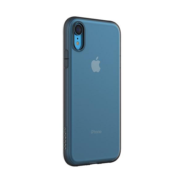 [인케이스]Protective Clear Cover for iPhone XR INPH200555-BLK (Black)