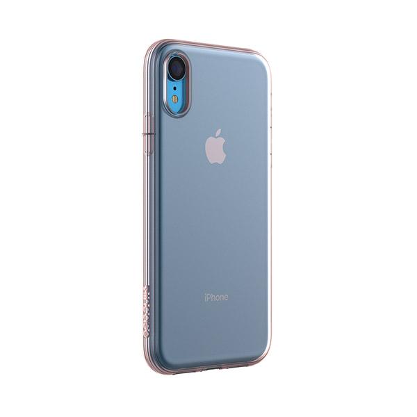 [인케이스]Protective Clear Cover for iPhone XR INPH200555-RGD (Rose Gold)