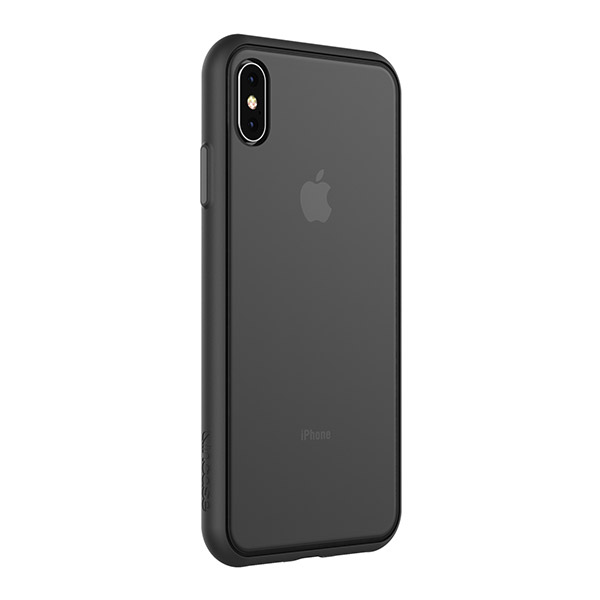 [인케이스]Pop Case II for iPhone Xs Max INPH220558-BLK (Black) 인케이스코리아정품