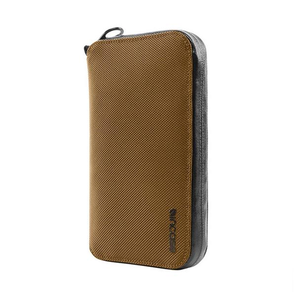 [인케이스]Travel Passport Wallet INTR40053-BRZ (Bronze) 인케이스코리아 정품