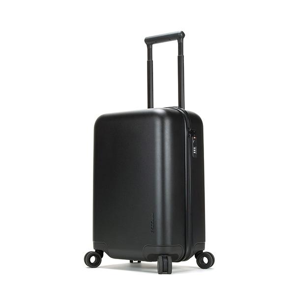 [인케이스]Novi 22 Hardshell Luggage INTR100296-BLK (Black) 인케이스코리아 정품