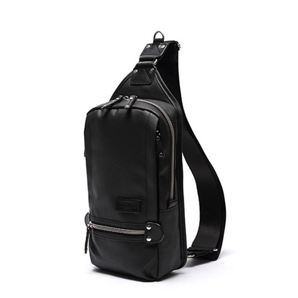 [하베스트라벨]URBAN SLING PACK HFC-9002 (Black) 어반 슬링백