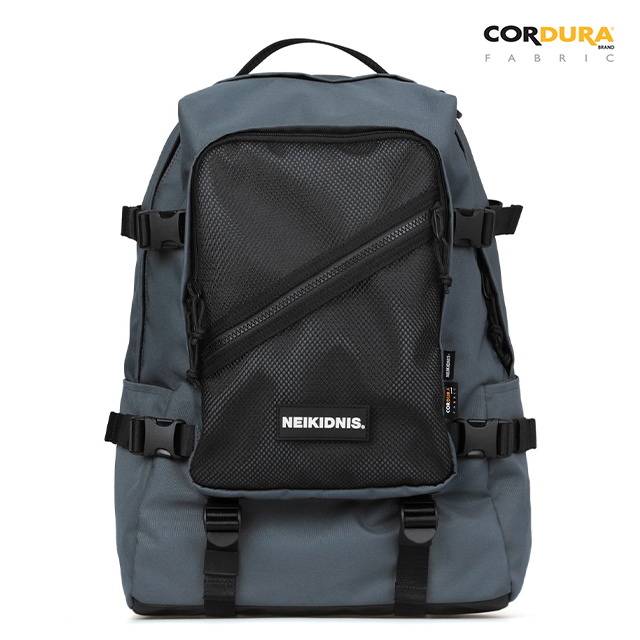 DIVISION BACKPACK / NAVY