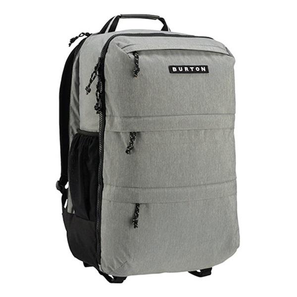 [버튼]TRAVERSE PACK 35L (Gray Heather) 백팩 버튼코리아 정품