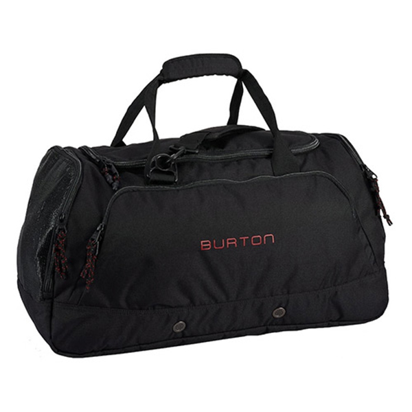 [버튼]BOOTHAUS BAG 2.0 LARGE 60L (True Black) 버튼코리아 정품 보드 더플백 보스턴백
