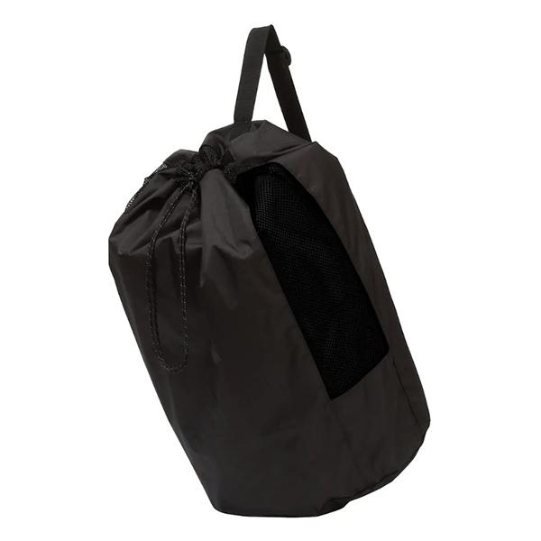 [버튼]JPN LAUNDRY (BSTN TRUE BLACK) 버튼코리아 정품