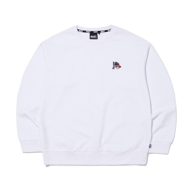 맨투맨 티셔츠 2 (MJ3TU655-002)