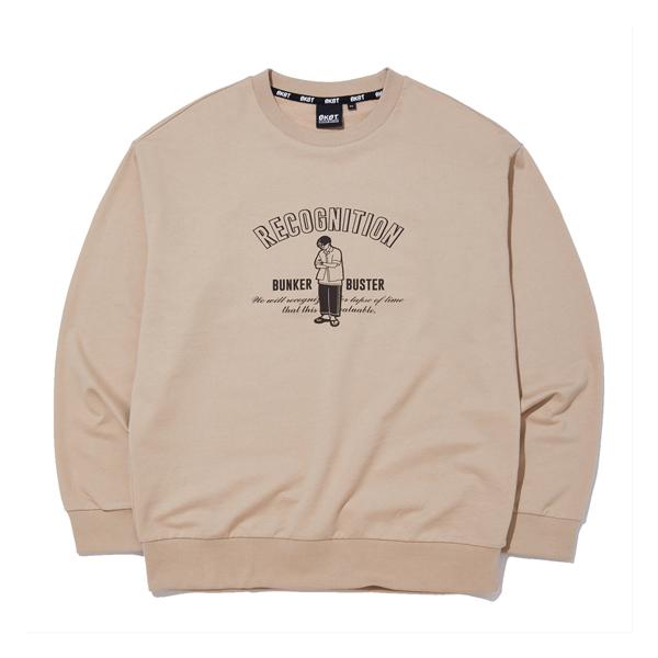 맨투맨 티셔츠1 (MJ3TU653-004)