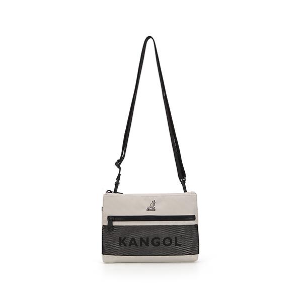 [신학기특가]Flash flat Cross Bag 3089 ECRU