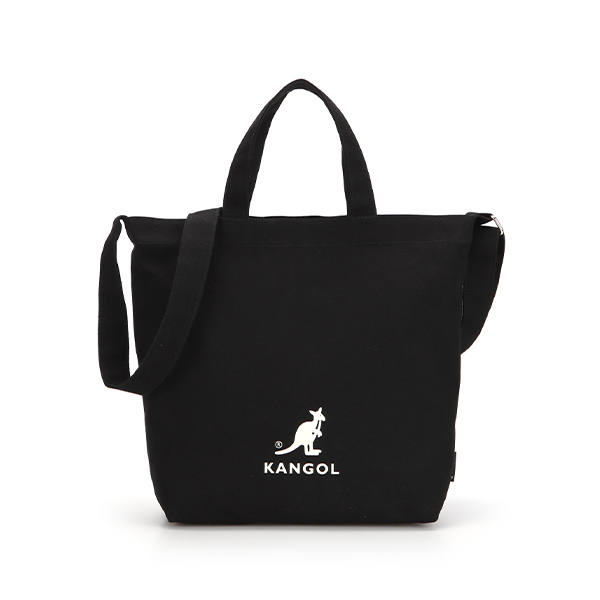 Eco Friendly Bag Zippi medium 0036 BLACK