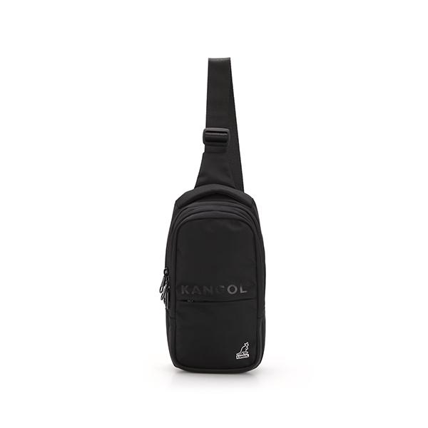 Cont Sling Bag 1274 BLACK