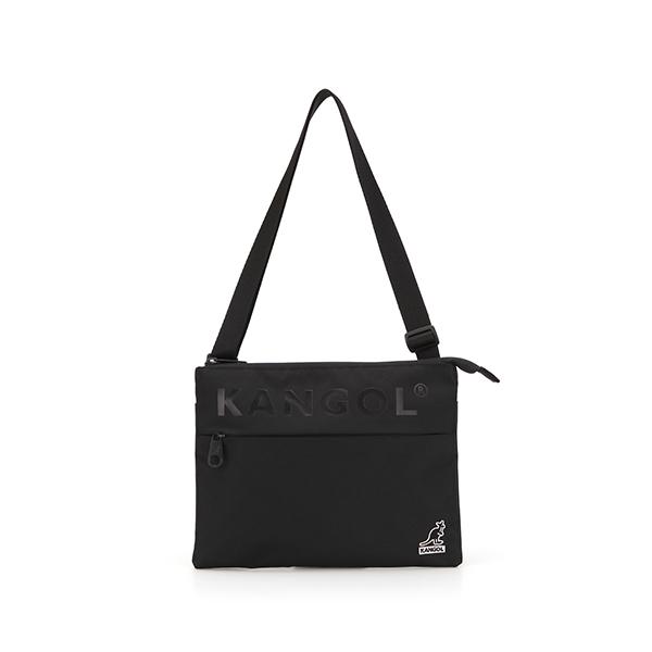 Cont Cross Bag 3087 BLACK