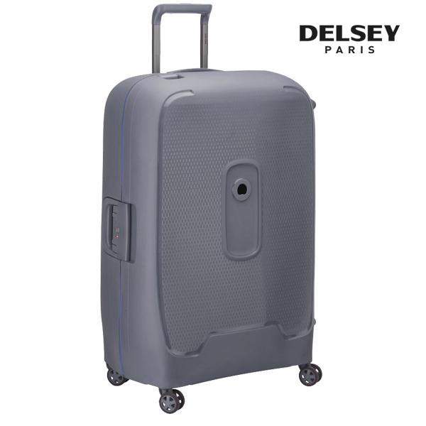 프랑스 명품 캐리어[델시]DELSEY - 몽시 30인치 (Grey) 수화물 경량 프레임