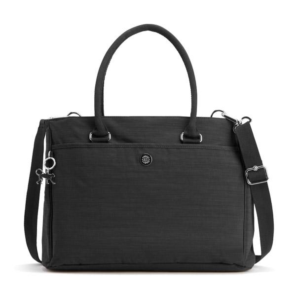 [키플링]ARTEGO Working bag True Dazz Black 크로스백