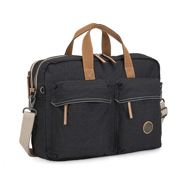 [키플링]KIPLING - KHOTO Working bag Casual Grey 토트백 크로스백 서류가방