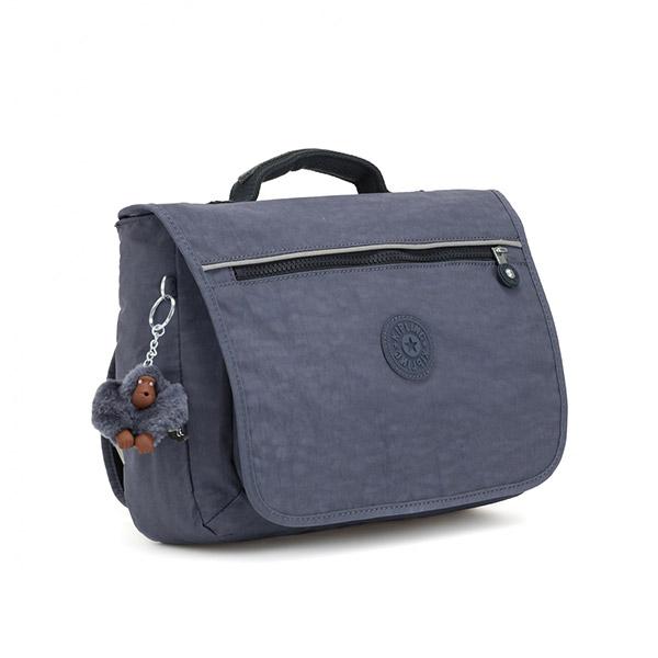 [키플링]NEW SCHOOL Small schoolbag True Jeans 백팩
