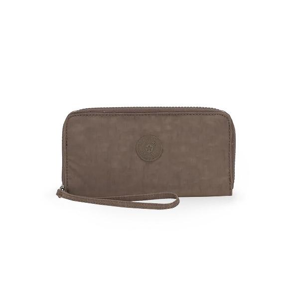 [키플링]KIPLING - ALIA Large wallet True Beige 장지갑