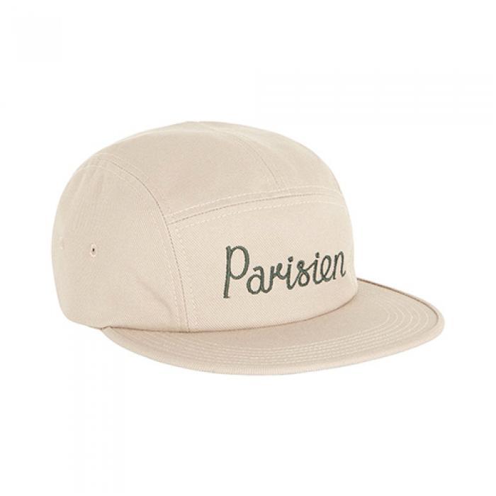 [국내배송][메종키츠네 숄더/토트/에코백] PARISIEN 5PANEL CAP-