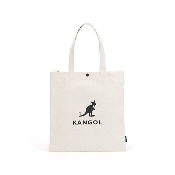 Eco Friendly Bag plus 0037 IVORY