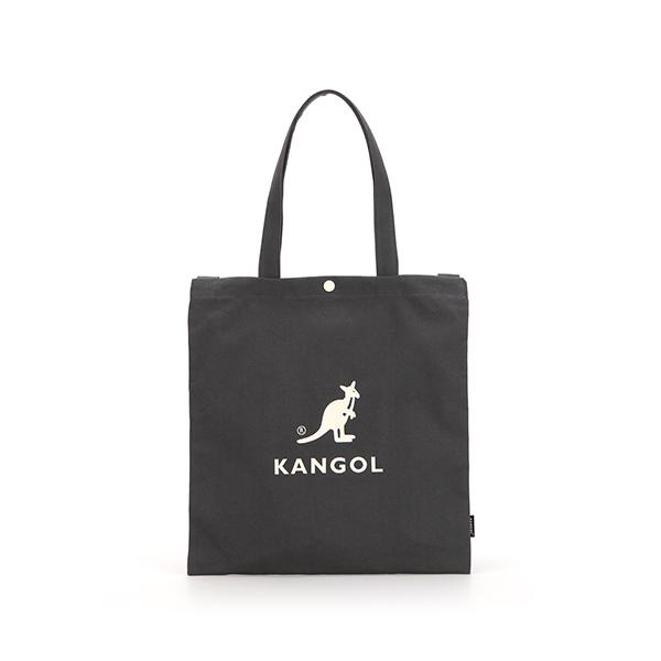 Eco Friendly Bag plus 0037 CHARCOAL