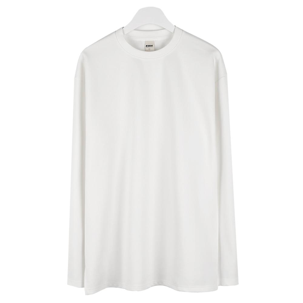 [단독할인]퓨어 헤비 티셔츠  화이트