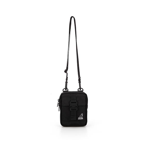[신학기특가]Click mini Cross Bag 3088 BLACK