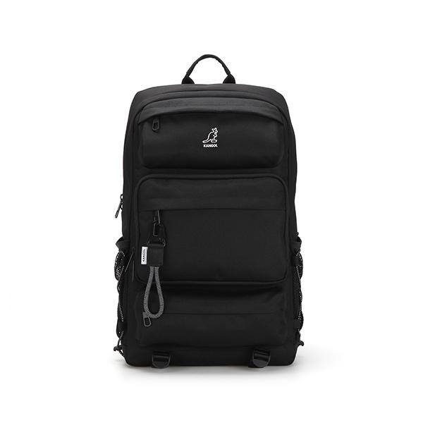 Glamping medium Backpack 1360 BLACK