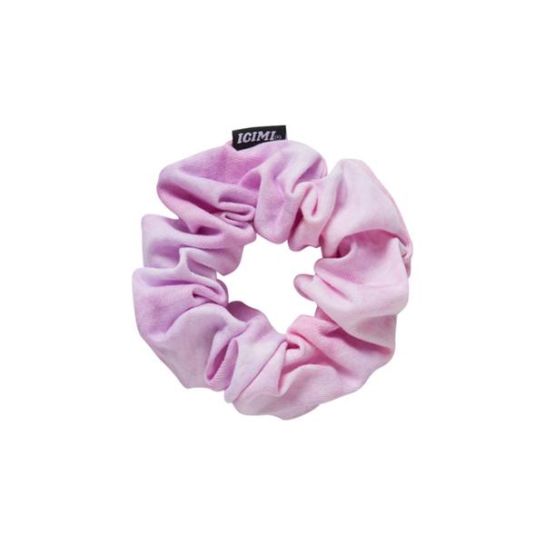 20ICMSP003 Tie-dye Hair Band_Light Purple
