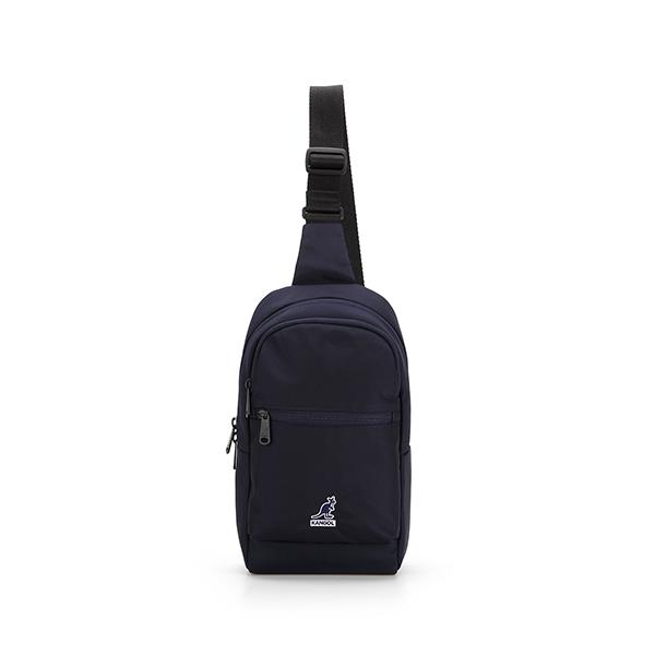[신학기특가]Angle Sling bag N 1272 NAVY