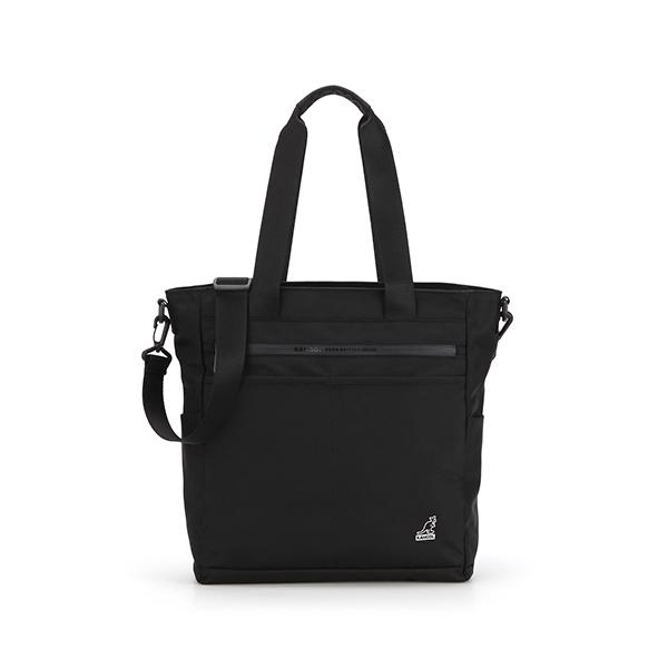 Victor Tote Bag 3773 BLACK