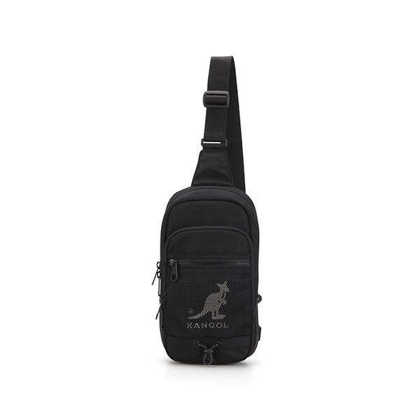 [신학기특가]Epik Ⅲ Sling Bag 1276 BLACK
