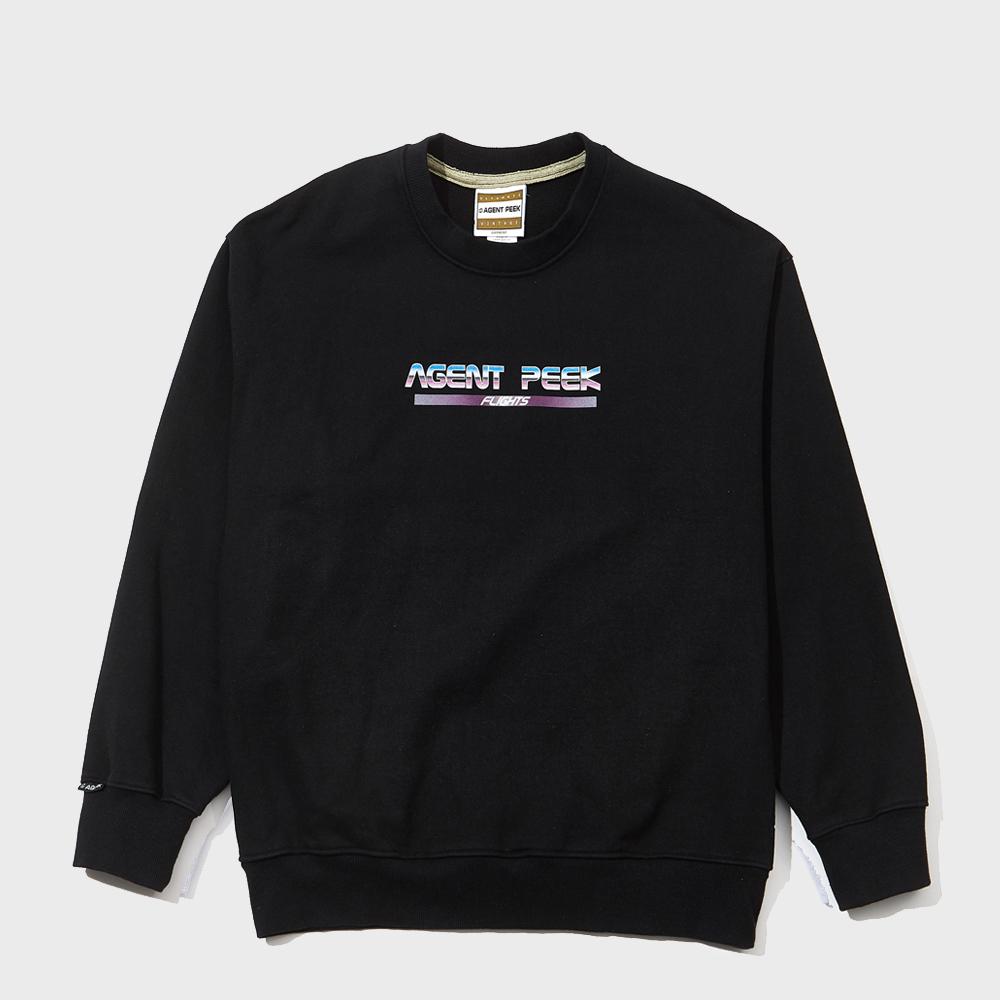 20SS GRAPH MTM [BLACK]
