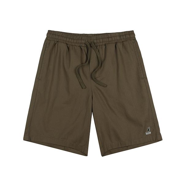 KANGOL Vintage Shorts 4012 KHAKI