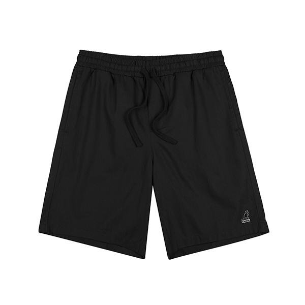 KANGOL Vintage Shorts 4012 BLACK