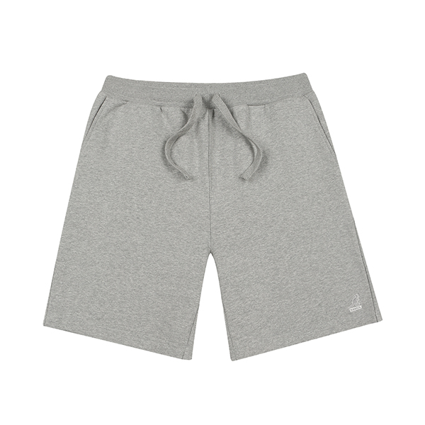 Basic Sweat Short 4011 GREY