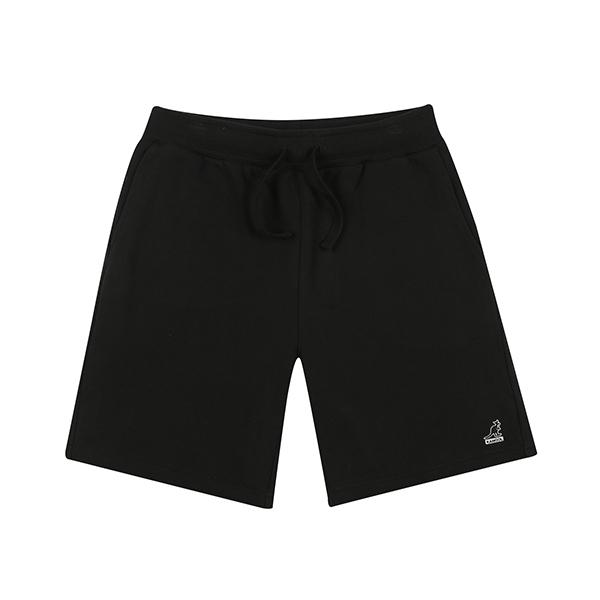 Basic Sweat Short 4011 BLACK