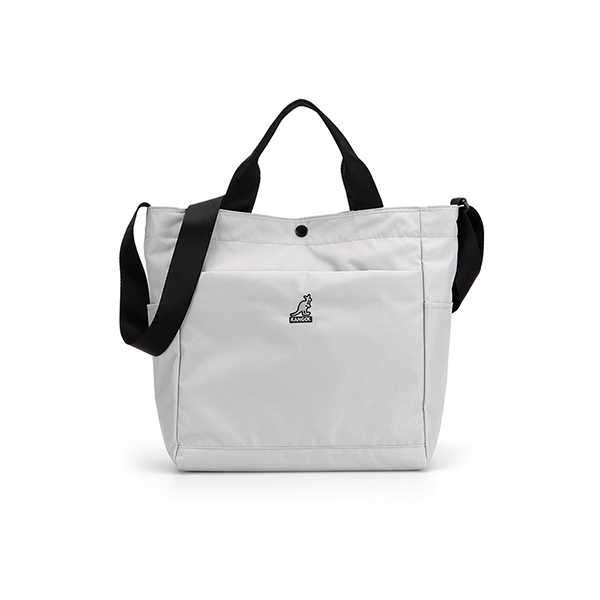 Oliver small Tote Bag 3774 LT.GREY
