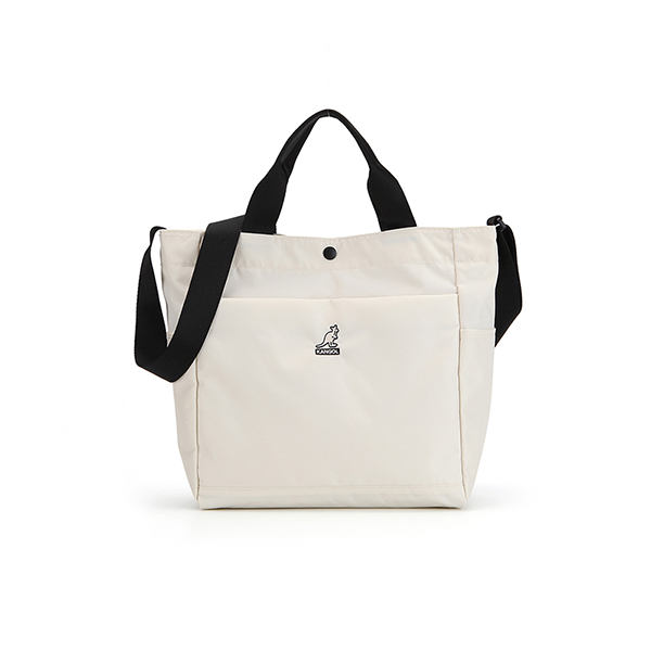 Oliver small Tote Bag 3774 IVORY