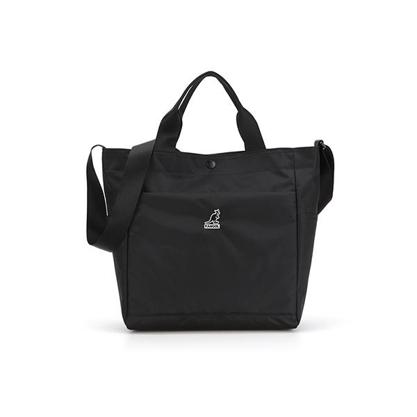 Oliver small Tote Bag 3774 BLACK