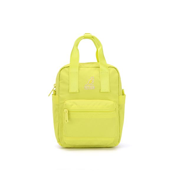 Genito mini Tote Bag 3775 NEON